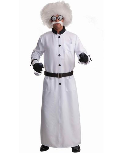 Disfraz de científico loco