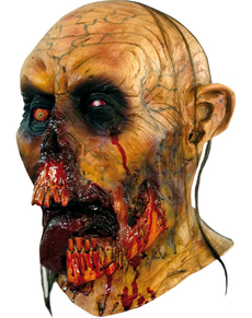 Máscara Zombie Tongue Halloween