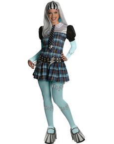 Disfraz de Frankie Stein Monster High Adulto