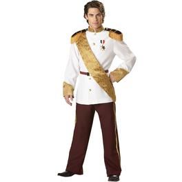 Disfraz Príncipe Encantado Élite de La Cenicienta