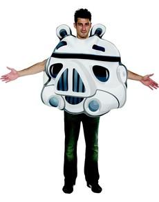 Disfraz de Angry Birds Stormtrooper Adulto