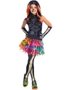 Disfraz de Skelita Calaveras Monster High