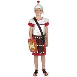 Disfraz de soldado de romano para niño