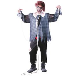 Disfraz de maléfico muñeco