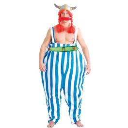 Disfraz de galo Obelix