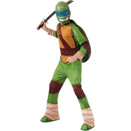 Disfraz de Leo de las Tortugas Ninja classic