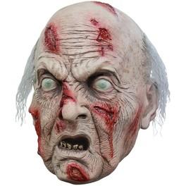 Máscara Grandpa Zombie