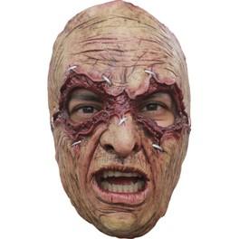 Máscara Serial Killer (25) Halloween