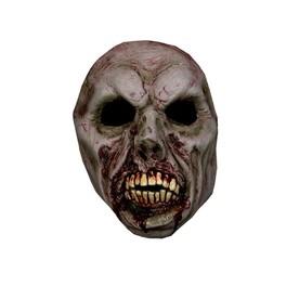 Máscara Zombie aterrador Halloween