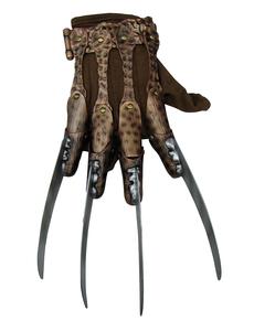 Sombrero de Freddy Krueger para disfraz no incluye