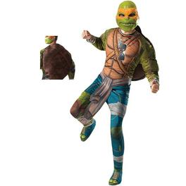 Disfraz de Michelangelo Tortugas Ninja Movie para adulto