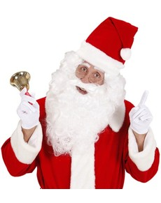 Maxi barba de Papá Noel