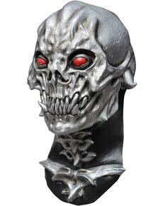 Máscara Skull Destroyer de látex