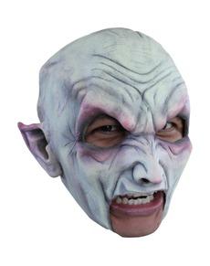 Máscara Vampire de látex
