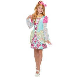 Disfraz de Ashlynn Ella Ever After High classic para niña