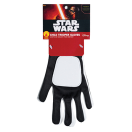 Guantes de Flametrooper Star Wars Episodio 7 para niño