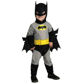 Disfraz de Batman invencible para niño