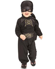 Disfraz del Zorro para bebé