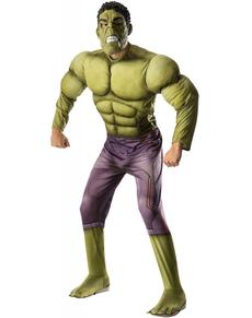 Disfraz de Hulkbuster Vengadores: La Era de Ultrón deluxe para adulto