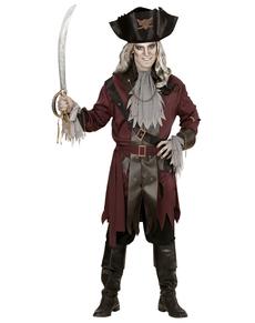 Disfraz de Capitán Spook para hombre