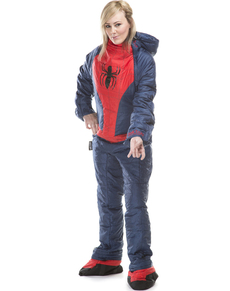 Saco de dormir Spiderman Selk'Bag para adulto