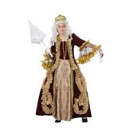 Disfraz de marquesa para niña
