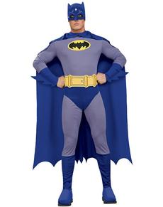 Disfraz de Batman the Brave and the Bold